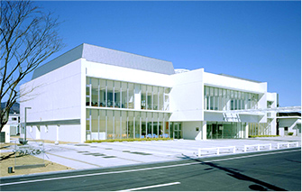 金谷図書館